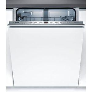 LAVE-VAISSELLE BOSCH SMV46IX03E - Lave vaisselle tout encastrable