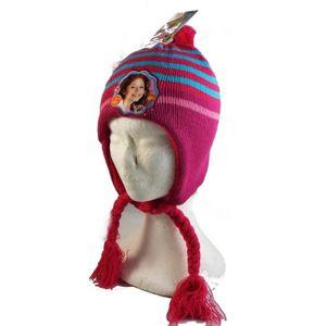 BONNET - CAGOULE Bonnet péruvien Soy Luna, n°2. Taille 56 cm