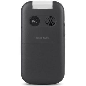 Téléphone portable DORO Téléphone mobile 6050 - Micro SD slot - GSM -