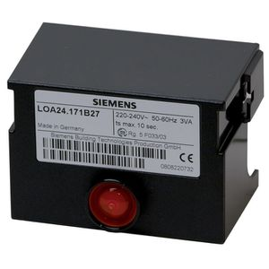 LANDIS : QRB1B A068B70B Siemens - Cellule photor/ésistante et uv landis SIEMENS LANDIS ET GYR STAEFA SIEMENS QRB1B A068B70B
