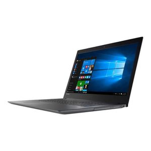 "Vente PC Portable Lenovo V320-17IKB 81CN Core i5 8250U - 1.6 GHz Win 10 Pro 64 bits 8 Go RAM 1 To HDD graveur de DVD 17.3"" IPS 1920 x 1080 (Full… pas cher"