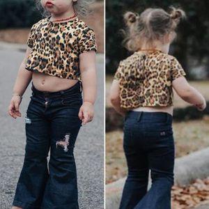 OILILY BABY tenue taille 68 pour fille article neuf 2 pièces Set sweat et pantalon