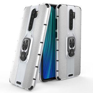 COQUE - BUMPER Coque Xiaomi Redmi Note 8 Pro,Etui 2 en 1 Ultra Mi