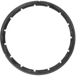 ACCESSOIRE AUTOCUISEUR SEB Joint autocuiseur X1010004 4,5-6L Ø22cm noir