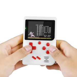 PACK ACCESSOIRE Retro Mini Handheld écran couleur lecteur jeu port