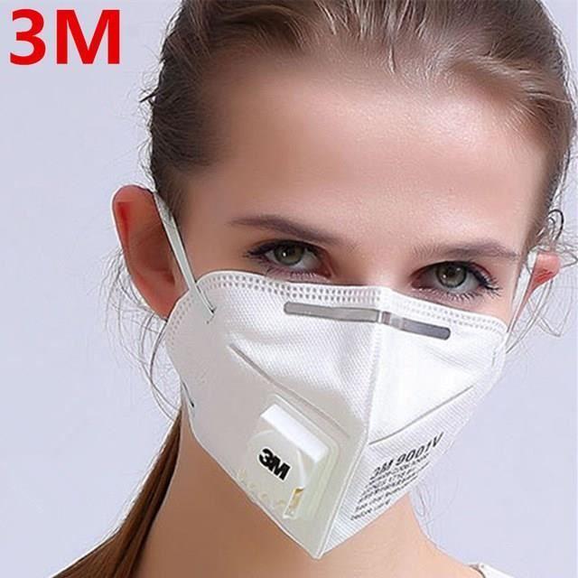 3m masques de soin
