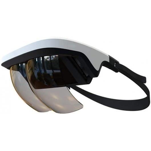 Shyly 90°FOV AR, les lunettes de réalité augmentée