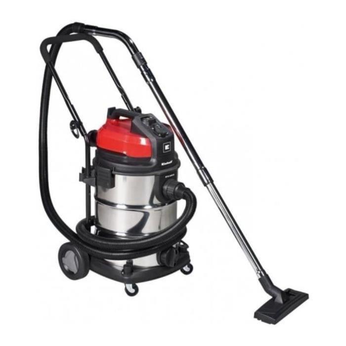 FNCM® aspirateur eau et poussière Professionnel - 1150W TC-VC 2230 SA ❤3550