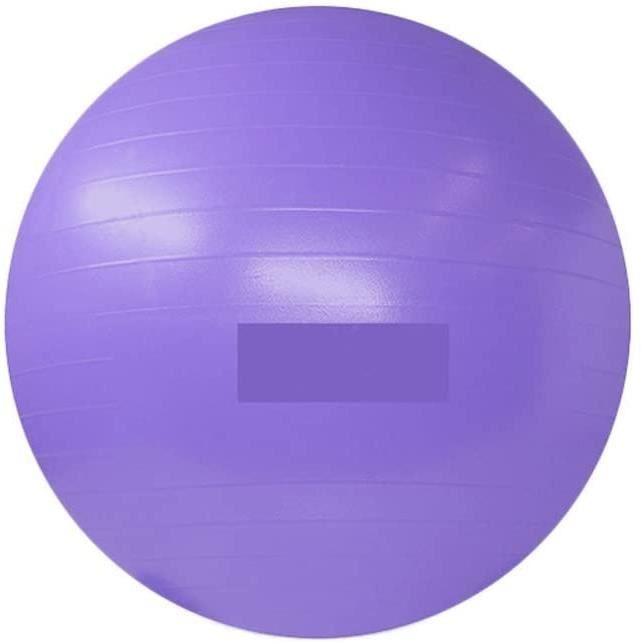 GYM BALL HI Exercice Balling Balling Balle DEXPLOSION Design 65CM Chaise de Yoga agrave Billes de Remise en Forme pour la Maison681