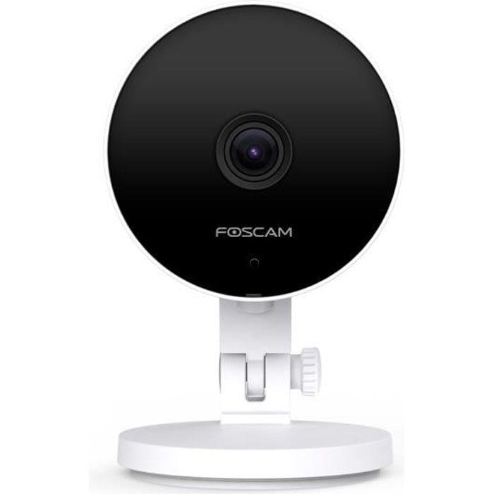 Foscam - Camera IP Wifi 2MP - C2M