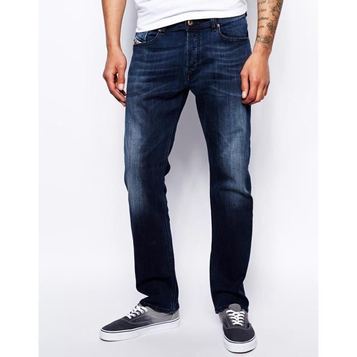 Jeans Diesel Waykee 814w-0814W
