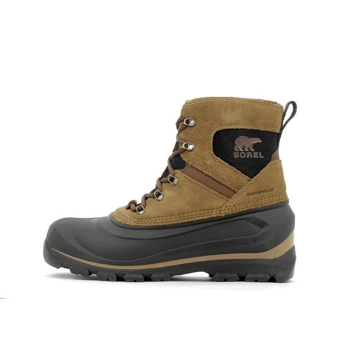 Chaussures de randonnée Sorel Buxton Lace