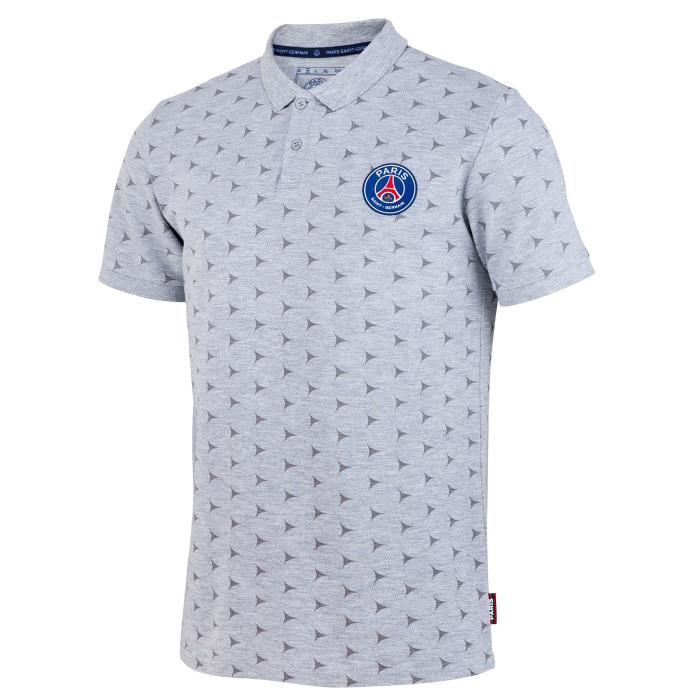Polo PSG - Collection officielle PARIS SAINT GERMAIN