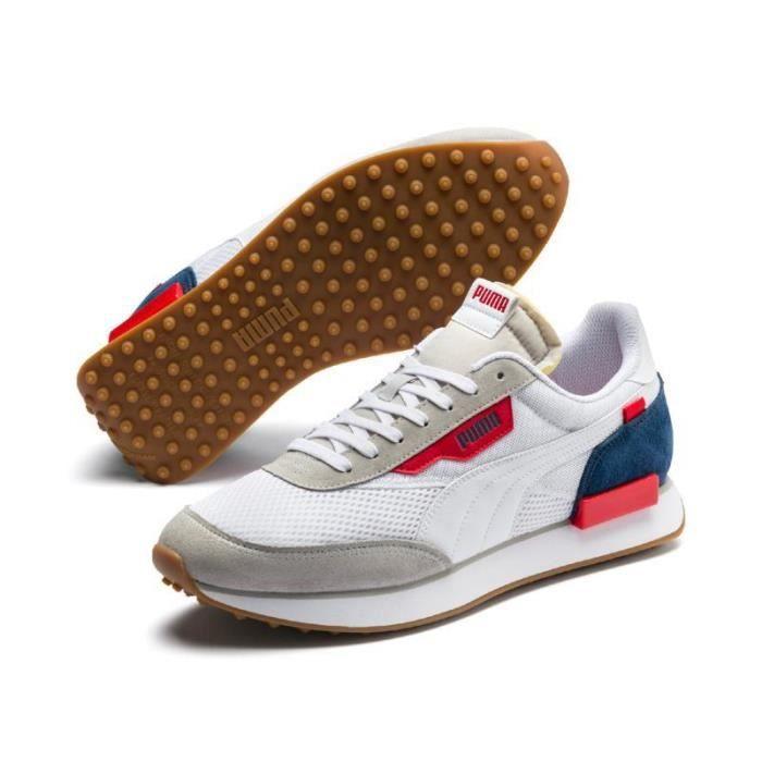Chaussures de running Puma Rider stream on