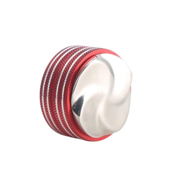 1 pc en acier inoxydable pratique café tamper accessoires de poudre marteau de pressage pour maison boutique MACHINE A CAFE