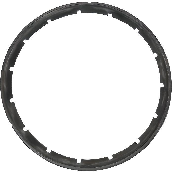 SEB Joint autocuiseur X1010004 4,5-6L Ø22cm noir