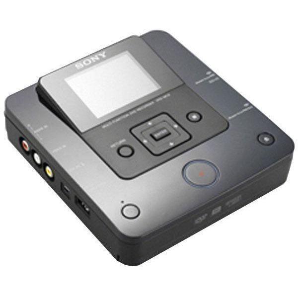 Graveur DVD externe VRD-MC6