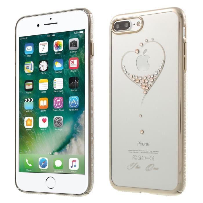 coque swarovski iphone 7 plus the wish of the
