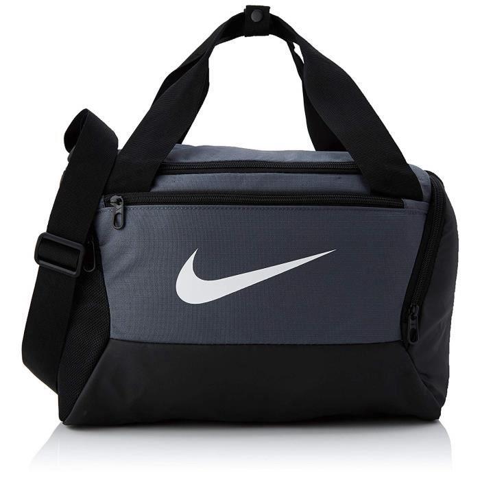 Nike NK Brsla XS Duff-9.0 Sac de Gym Mixte
