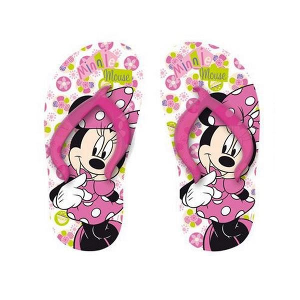 Tong Minnie Taille aux choix
