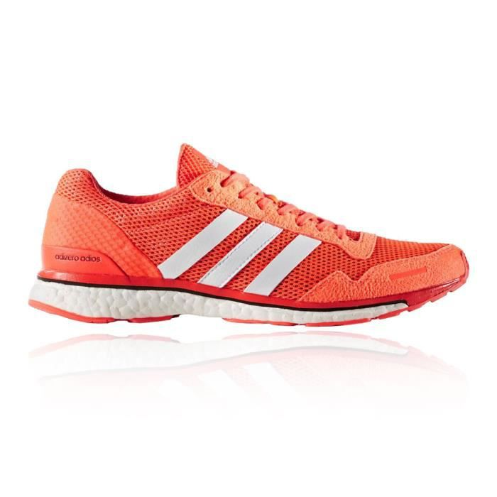 Chaussures Adidas Adizero Casual homme
