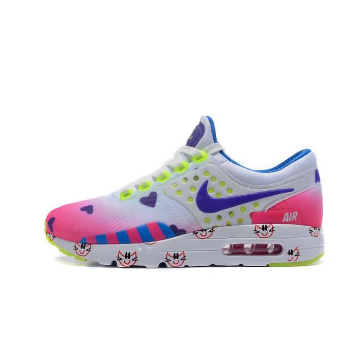 new concept 0a686 cfbe6 BASKET Baskets Nike Air Max Zero Essential Chaussures de