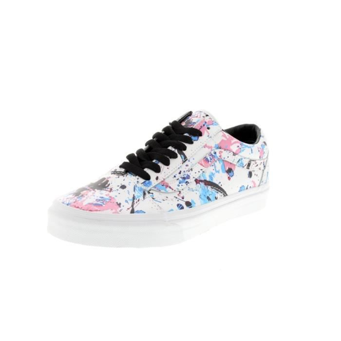 chaussures vans rose 40