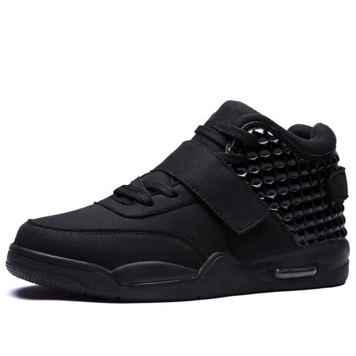 Homme Chaussures Basket Mode Chaussures de sport Coussin d'air chaussures