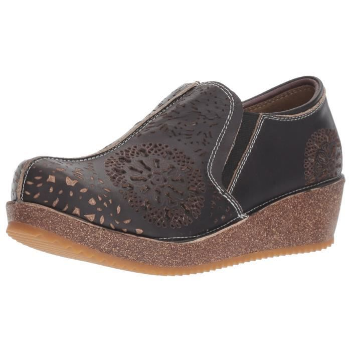 Yanni Slip-on Loafer GMCND Taille-37