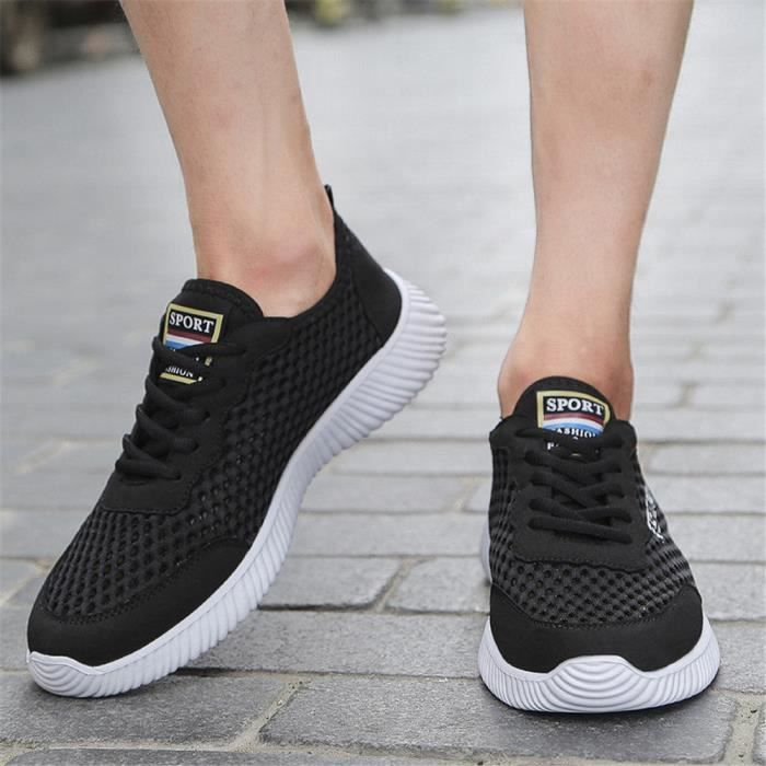 Homme Fashion Chaussures D/'Hiver Chaussures De Grande Taille Basket Chaussures Mode Sneaker 2019