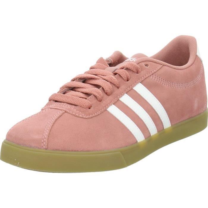Baskets Adidas Courtset 42 2/3