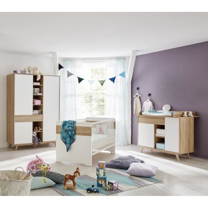 Emejing les accessoire chambre bebe oran gallery amazing house