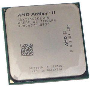 PROCESSEUR Processeur CPU AMD Athlon II X2 245 2.93GHz ADX245