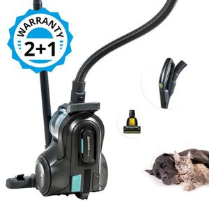 ASPIRATEUR TRAINEAU DTV50 Power Animal Multicyclonic