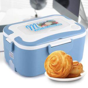 LUNCH BOX - BENTO  Boîte à déjeuner chauffante électrique réchauffeur