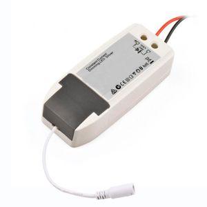 SPOTS - LIGNE DE SPOTS Driver Dimmable Triac Plafonnier - Dalle LED Extra
