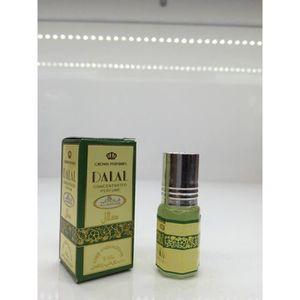 EAU DE PARFUM Musc Parfum Al Rehab Dalal 3ml 100% Huile
