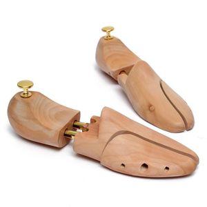 EMBAUCHOIR - TENDEUR TEMPSA 1 Paire Embauchoirs a Chaussures Arbres en