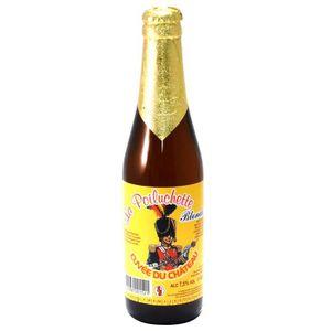 BIÈRE Bière Poiluchette blonde Cuvée du château