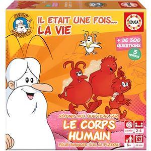 HISTOIRE - GEO EDUCA - Disney Classiques - Mini jeu Il était une