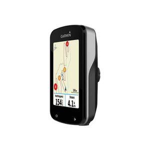 GPS PEDESTRE RANDONNEE  GARMIN Compteur Vélo GPS Edge 820 Bundel - IPX7