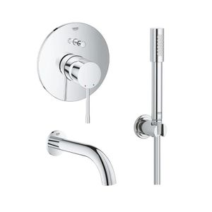 GROHE Robinet Encastrable Costa 19855001 Import Allemagne