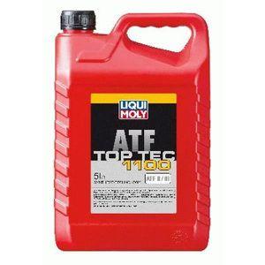 HUILE MOTEUR Huile pour boîte automatique Top Tec ATF 1100 - Li