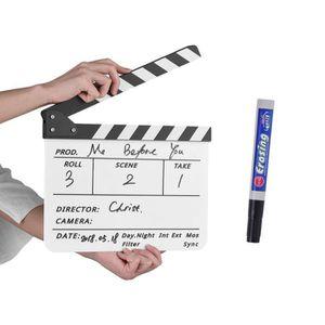 Chiffres et calculs AC-D/éco Ardoise Rigide Effa/çable /à Sec 32 x 42 cm
