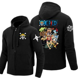 SWEATSHIRT Sweatshirt One Piece Sweat à Capuche en Coton Pola