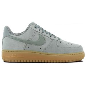 free shipping c7fe3 60554 BASKET Nike Air Force 1 07 SE AA0287-301 Femmes Chaussure