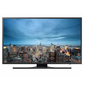 "75 ""Samsung UN75JU641DF 4K 120Hz Widescreen LED LCD UHD Smart TV - 16: 9 4 tuners ATSC - QAM HDMI w - WiFi Direct - UN75JU641DF"
