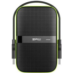DISQUE DUR EXTERNE SILICON POWER Disque dur externe USB 3.0 A60 - 5 T