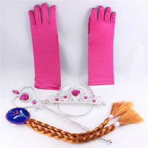 ACCESSOIRE DÉGUISEMENT Accessoires de déguisement de filles pour Costume