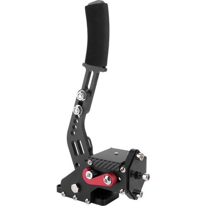Drfeify frein à main 14 bits Frein à main USB 14Bit PC pour jeux de course Logitech G27 G25 G29 T500 T300 Fanatecosw Lfs Dirt